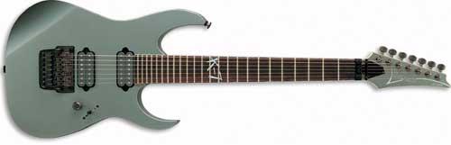 Ibanez (las mejores guitarras del mundo)