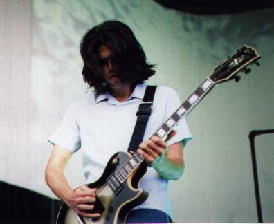 Adam Jones (o la perfeccion hecha musica)