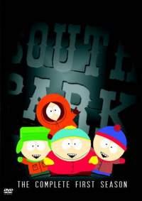 South Park en MTV